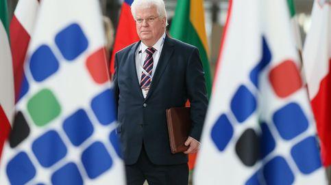 Bruselas convoca al embajador de Rusia y condena las sanciones contra líderes de la UE