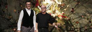 Dolce y Gabbana, condenados a un año y ocho meses de cárcel por evasión fiscal