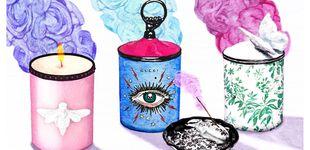 Post de Candeleros de porcelana, reinterpretados por Gucci Décor