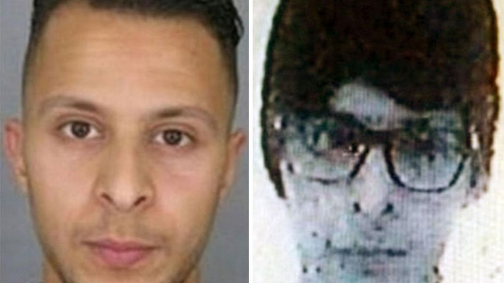 El misterio de Salah Abdeslam: antes reo que mártir