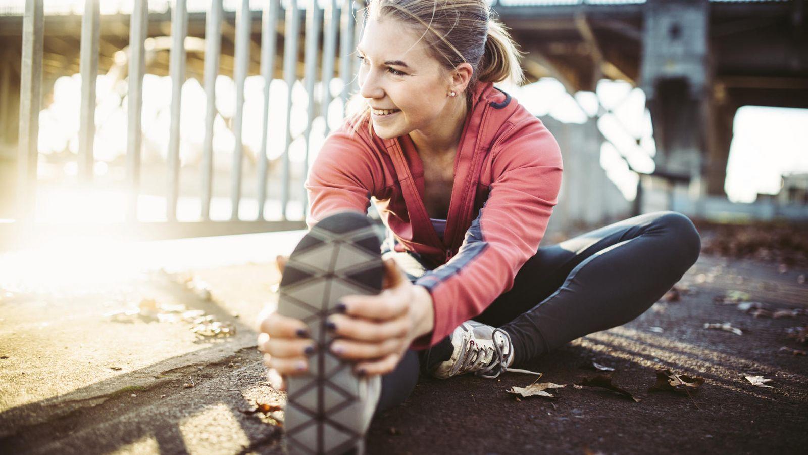 Foto: El 'running' es sin duda el deporte de moda. (iStock)