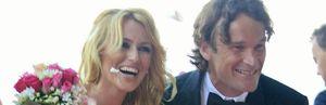 Carlos Moyá y Carolina Cerezuela esperan su segundo hijo