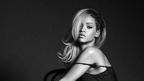Rihanna, Hamilton y un romance que podría haber empezado en Barbados