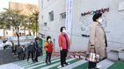Corea del Sur registra sólo 27 nuevos casos de coronavirus, la cifra más baja en 50 días