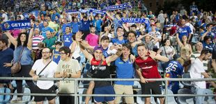 Post de Getafe - Sevilla: horario y dónde ver en TV y 'online' La Liga