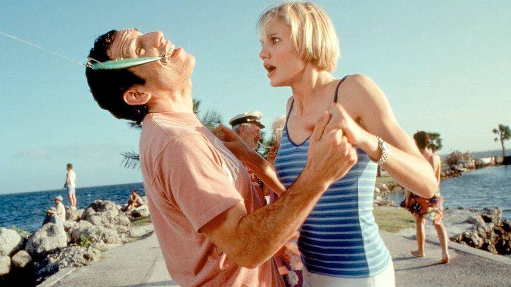 Foto: 'Algo pasa con Mary' (20th Century Fox)