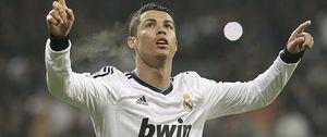 Foto: Cristiano Ronaldo: Tengo claro que voy a cumplir mi contrato en el Real Madrid