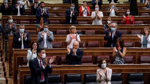 Pedro Sánchez debería dejar los aplausos para las corridas de toros