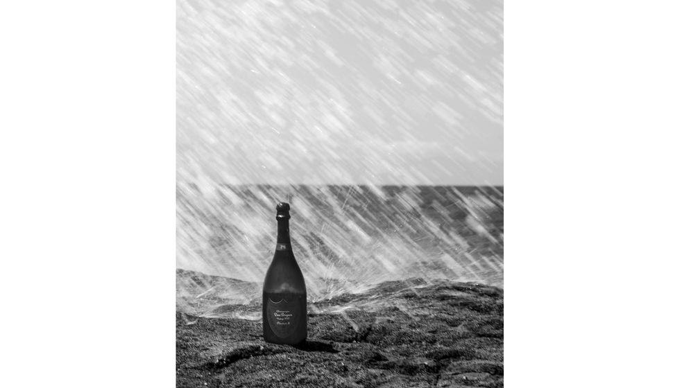 Foto: Plénitude 2 representa la segunda vida de Dom Pérignon, elaborado con paciencia para alcanzar una nueva cumbre expresiva.