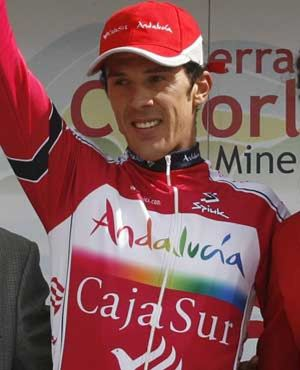 Luis Pérez conquista Avila y Sastre se sube al cajón