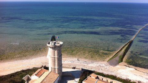 Ré, la isla que ha superado a Saint Tropez en glamour