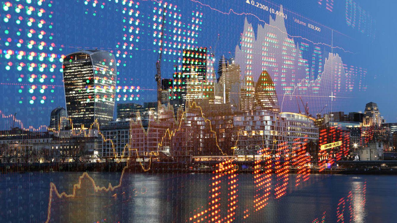 Sólo 1 de cada 4 fondos de inversión españoles resiste en positivo en 2020