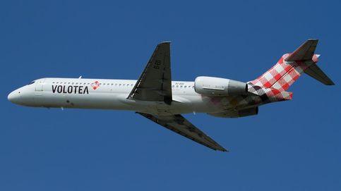 La  aerolínea 'low cost' Volotea prepara su despegue en bolsa con el viento de cola de Aena
