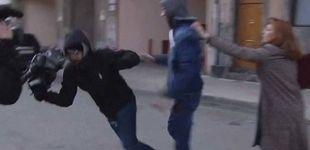 Post de Brutal agresión a un cámara de Telecinco a las puertas del juzgado