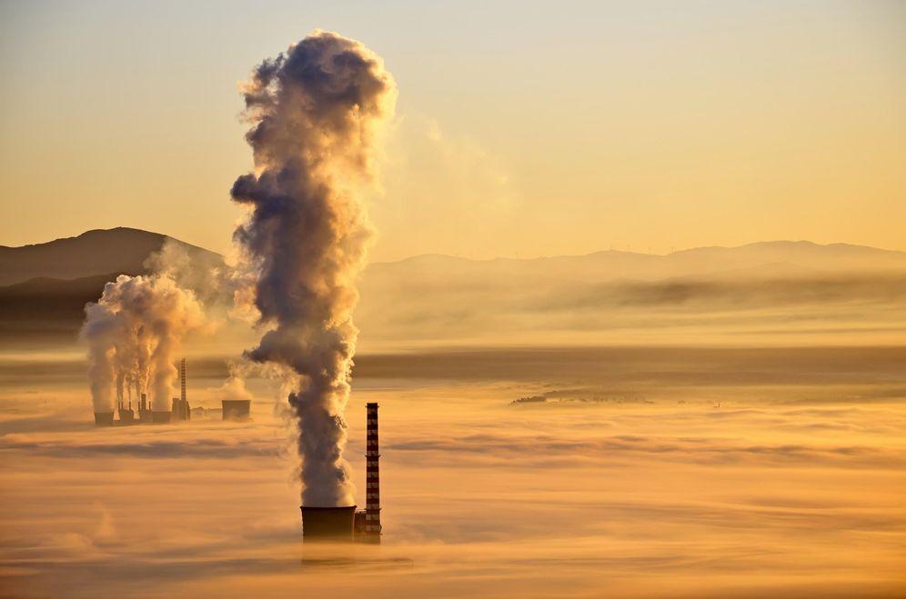 Foto: Se espera un acuerdo para reducir las emisiones de gases contaminantes