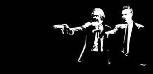 Post de ¿Se iría de cañas con Marx o Nietzsche? El materialismo cachondo de Eagleton