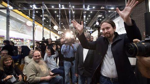 Las lecturas de la clase política española para empezar 2021