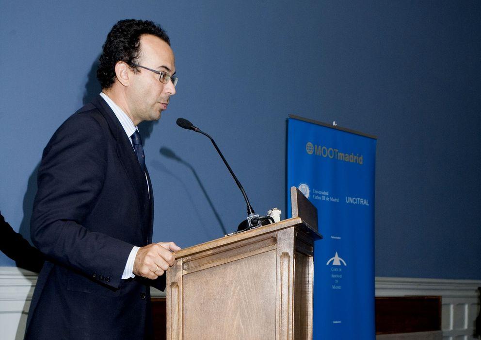 Foto: Miguel Temboury, subsecretario de Estado de Economía.