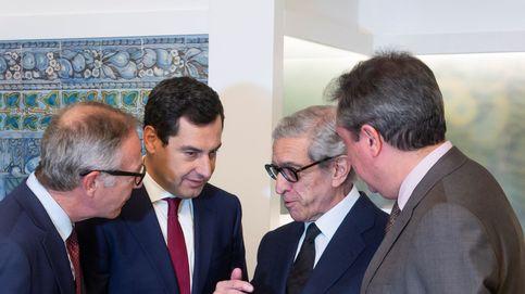 La gran mentira de PSOE-PP con los sobresueldos de Unicaja y el papel de Cs