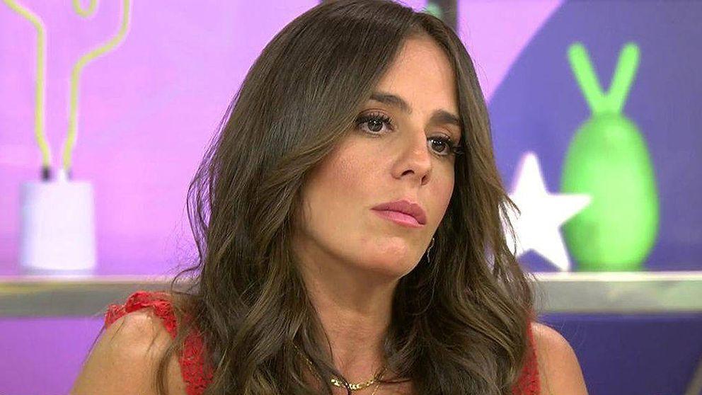 Anabel Pantoja no puede con la presión de 'Sálvame' y deja de ser colaboradora