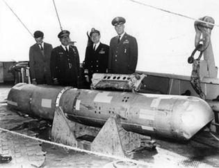 Foto: Palomares estará limpio de radiactividad 42 años después de la caída de las bombas de EEUU