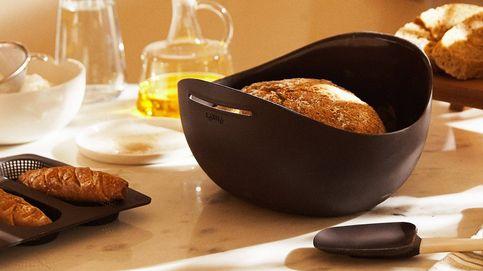 Aprende a hacer pan casero con este kit de Zara Home y Lékué