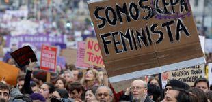 Post de La pugna entre feministas PSOE y feministas Podemos explicada a mi padre
