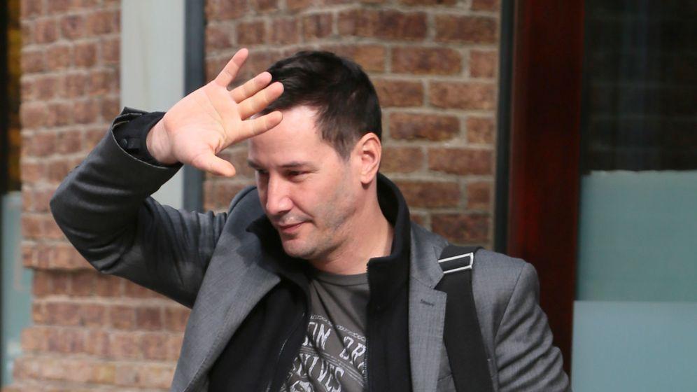 Foto: El actor en una imagen reciente (Gtres)