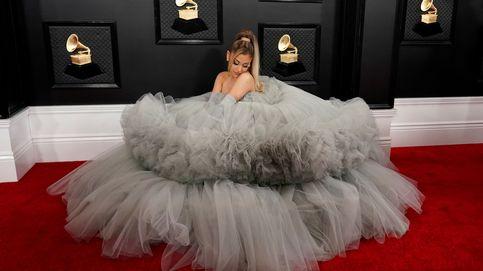Las quinielas sobre el vestido de novia de Ariana Grande
