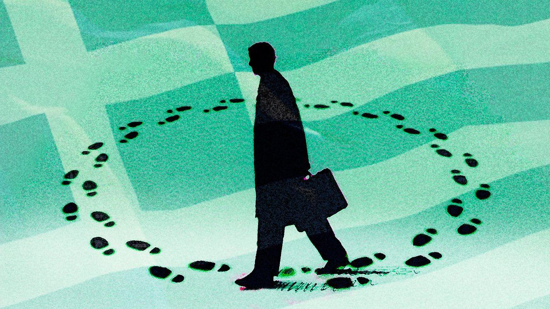 ¿Y si en vez de 'Grexit' hay 'Grimbo'? La crisis griega puede eternizarse, según Citi