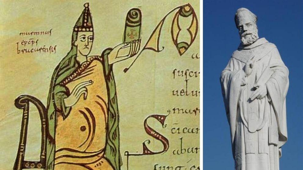 ¡Feliz santo! ¿Sabes qué santos se celebran hoy, 20 de marzo? Consulta el santoral