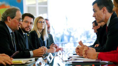 La Mesa de Diálogo vuelve con una ronda técnica y la pelota en el lado del Gobierno