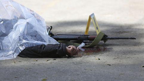 Cuatro muertos en un tiroteo en Guatemala