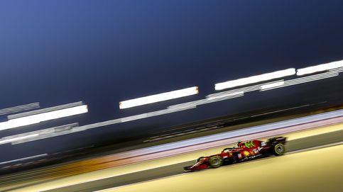 Verstappen manda, estelar Carlos Sainz y tibio comienzo para Fernando Alonso