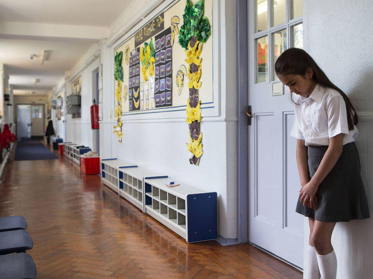 Foto: Go Stand in the Corridor