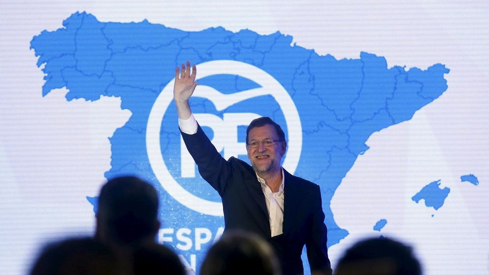 Rajoy se vuelca en el voto rural: Rivera quiere quitar municipios y diputaciones