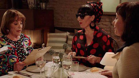 El nuevo anuncio de Campofrío reúne a las 'Mujeres al borde de un ataque de nervios'