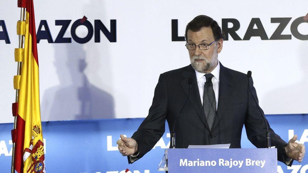 Mariano Rajoy confirma que votará 'no' a la investidura de Pedro Sánchez