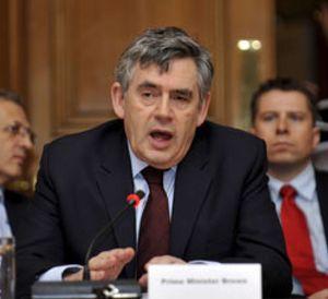 Gordon Brown convocará elecciones generales para el próximo 6 de mayo