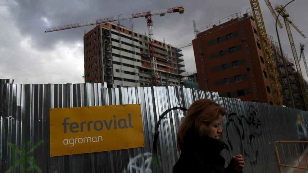 Ferrovial gana un 21% más con el tirón de Heathrow y el crecimiento en Australia