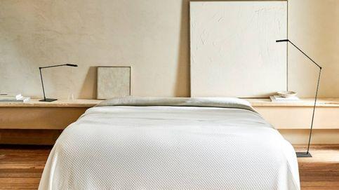 Las colchas de Zara Home son la idea más refrescante para decorar en época de calor