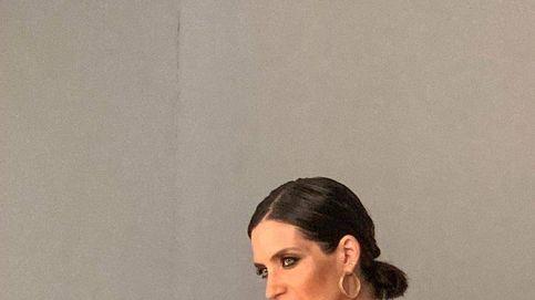 El vestido asimétrico más sexy de Sara Carbonero