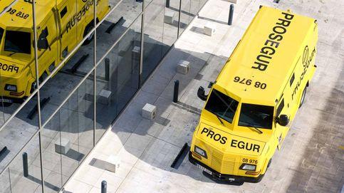 Prosegur Cash debuta en Bolsa con una subida del 7,5%
