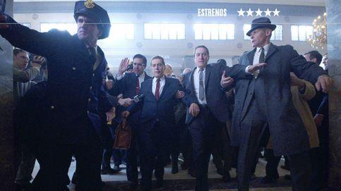 'El irlandés': Scorsese vuelve con otra obra maestra sobre la mafia