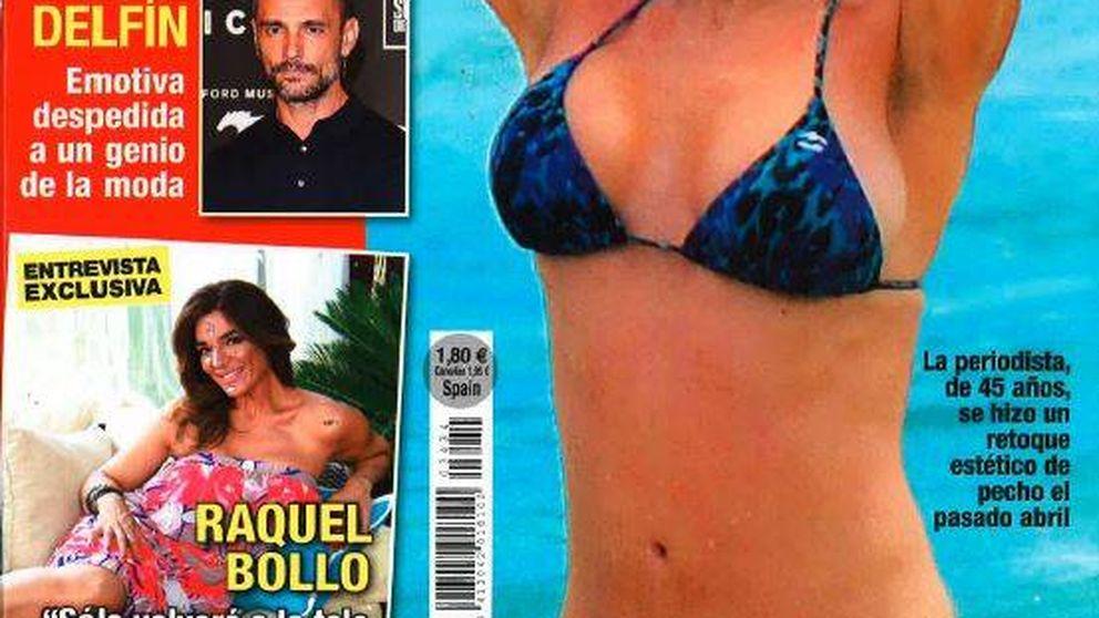 Kiosco rosa: el verano llega a las revistas, del cuerpazo de Patiño al de Kiko Rivera y Ramos