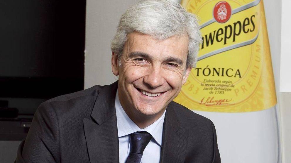 Deoleo ficha a Ignacio Silva (Schweppes) como presidente y consejero delegado