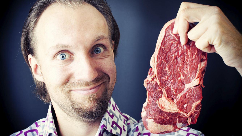 Foto: ¿El filete de ternera es lo que más te conviene para cuidar la línea? Toma nota de lo que recomienda un experto en nutrición. (Corbis)