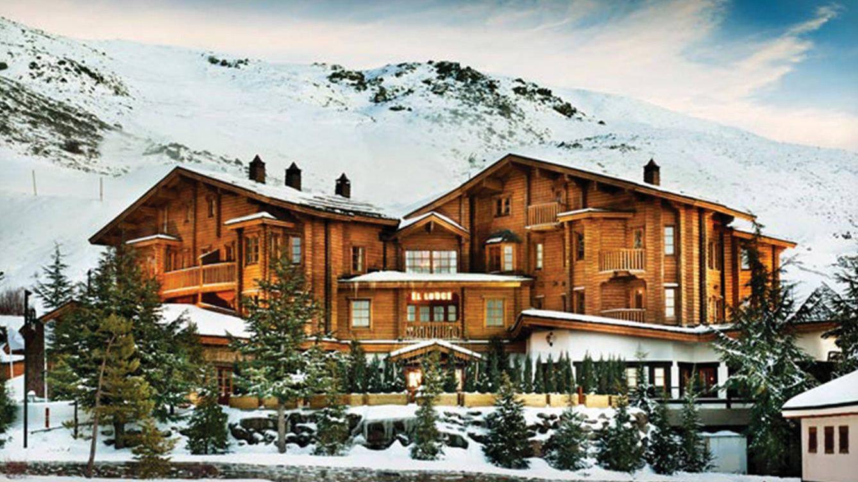 Viajes los mejores spas de monta a fotogaler as de - Hotel en sierra nevada con spa ...