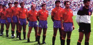 Post de Del utillero falangista al positivo de Calderé: México 86 en diez episodios