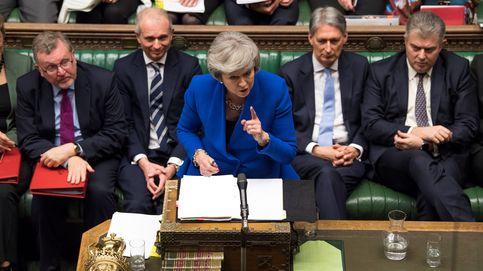 Siga en directo la moción de no confianza sobre Theresa May